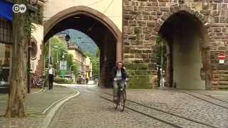 Download Freiburg - von der Sonne verwöhnt | Hin & weg Video