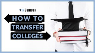 Download The Transfer Application Process for College Students Video