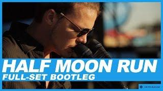 Download Half Moon Run   Live Concert   CBC Music Festival Video
