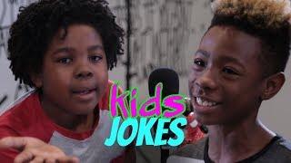 Download You Laugh, You Lose | DJ vs. Dilan (Kids Jokes pt.2) Video