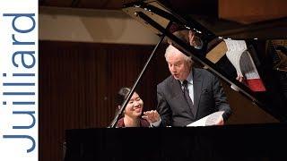 Download Anna Han: Schumann's Piano Sonata No. 1   Juilliard Sir András Schiff Piano Master Class Video