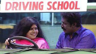 Download #ThakarppanComedy I Driving Master's revenge I Mazhavil Manorama Video