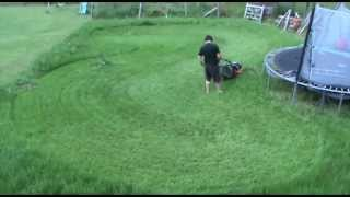 Download GMLS meditation with Lawnmowers 08:05:14 Video