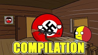 Download Countryballs Compilation - #1 Video