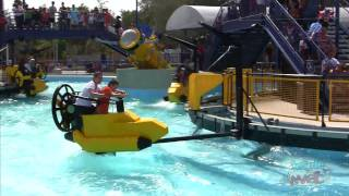 Download All LEGOLAND Florida rides including roller coasters, dark rides, and more Video