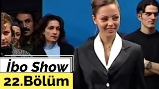 Download Ebru Gündeş & Hakan Taşıyan - İbo Show 22. Bölüm (1998) Video