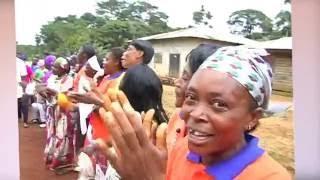 Download Nguema Obiang Mangue Video