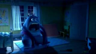 Download Monsters Inc. Sound Replacement Video