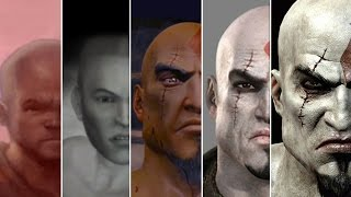 Download Full Story of Kratos (Ascension, Chains of Olympus, 1, Ghost of Sparta, 2 y 3) Video