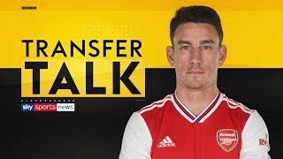 Download Does Laurent Koscielny have a future at Arsenal? | Transfer Talk Video