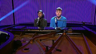 Download Darragh Smith and Stephanie Sarpong Perform 'Say Something' | The Ray D'Arcy Show | RTÉ One Video
