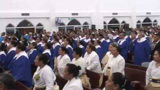 Download Hallelujah Chorus - Free Wesleyan Church of Tonga Video