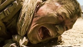 Download THE WALL Trailer (2017) Video