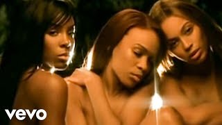 Download Destiny's Child - Cater 2 U (Video Version) Video