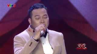 Download Ca Khúc Dân Ca Sông Quê Khánh Bình Hát 2 giọng nam nữ làm nức lòng khán giả The X Factor Tập 3 Video
