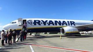 Download TRIP REPORT | RYANAIR 737-800 | Brussels to Berlin Schönefeld - Full Flight! [Full HD] Video