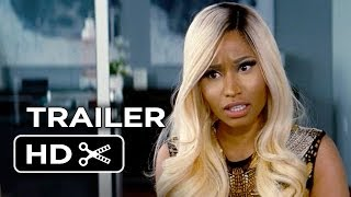 Download The Other Woman Official Trailer #1 (2014) - Nicki Minaj Comedy Movie HD Video