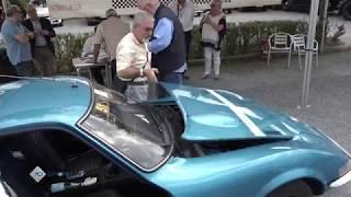 Download C.I.REGOLARITA' AUTOSTORICHE - COPPA COLLINA STORICA 10/06/2018 Video