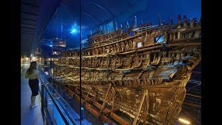 Download Conserving the Mary Rose Video