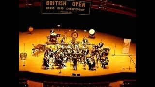 Download Wellington Band British Open 2016 Video