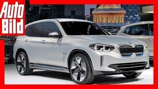 Download BMW iX3 Concept (Auto China 2018) Details/Erklärung Video