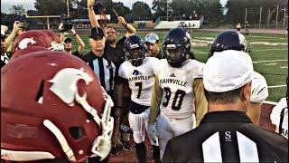 Download Hahnville (1-2) vs Destrahan (2-1) ″Week 4″ Video