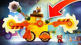 Download HOW TO BUILD THE MOST INSANE CAR | CATS: Crash Arena Turbo Stars Video