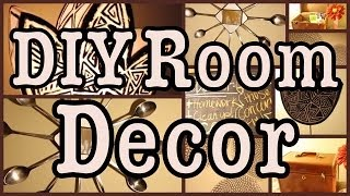 Download DIY: Room Decor & Decorating Ideas! | All from the Thrift Store! Video