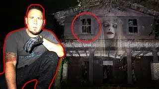 Download HAUNTED ARSON HOUSE AT 3AM (GETS POSSESSED) | OmarGoshTV Video