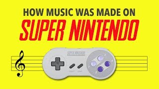 Download How Music Was Made On Super Nintendo Video