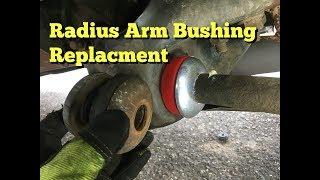Download Radius Arm Bushing Replacement F150 Video