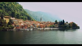 Download Lake Como, Italy: Bellagio and Varenna Video