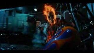 Download Ghost Rider - Ghost Riders In The Sky ( Spiderbait ) Video