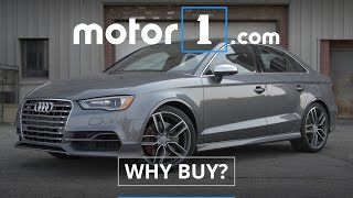 Download Why Buy? | 2016 Audi S3 Review Video