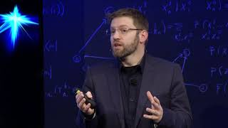 Download Robert Spekkens Public Lecture: The Riddle of the Quantum Sphinx Video