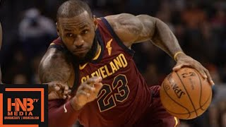 Download Cleveland Cavaliers vs Detroit Pistons Full Game Highlights / Week 6 / 2017 NBA Season Video