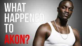 Download WHAT HAPPENED TO AKON? Video