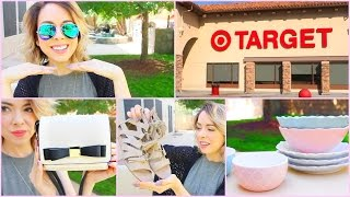 Download Spring Target HAUL! Clothing, Beauty & Home! Video