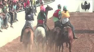 Download programa especial de la baticueva ranch 2016 negro 4 Video
