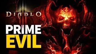 Download What is a Prime Evil? [Diablo Lore Explained] Video