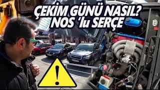 Download Arabacının Bir Günü! NOS'lu Serçe! Forester Teslimi Vlog 63 Video