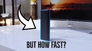 Download This Battery Bank is FAST! Video