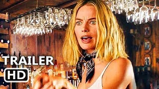 Download DUNDEE Full Trailer (2018) Margot Robbie, Chris Hemsworth, Hugh Jackman Fake Comedy Movie HD Video