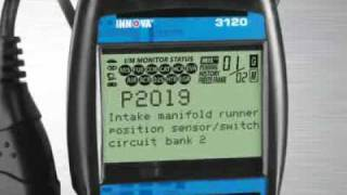 Download Innova 3120 CanOBD2&1 Tool Kit Video