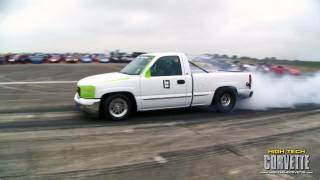Download Flaco's 199mph Truck - The Texas Mile - March 2011 Video