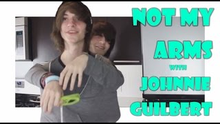 Download Not My Arms with JOHNNIE GUILBERT Video