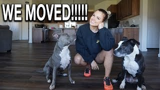 Download WE MOVED! House Tour & Life Update Video
