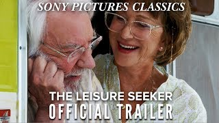 Download The Leisure Seeker (2017) - Official Trailer Video