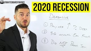 Download The 2020 Recession: How To Prepare For The Next Market Crash Video