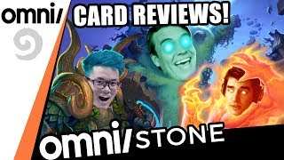 Download Omni/Stone ep. 43 w/ Brian Kibler, Firebat & Frodan: More Witchwood! Video